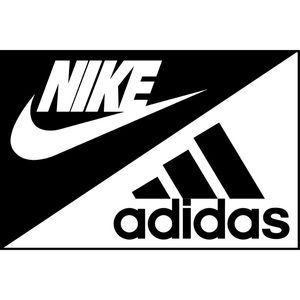🌟 NIKE & ADIDAS MYSTERY BOX 🌟